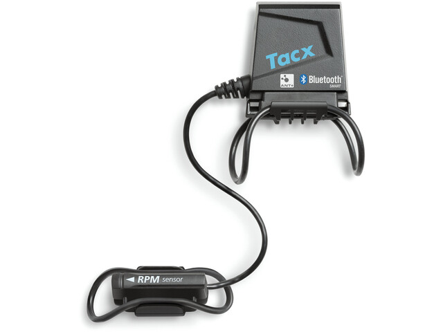 Tacx Smart Sensor ANT+ und Bluetooth Speed/Footstep Frequency Sensor